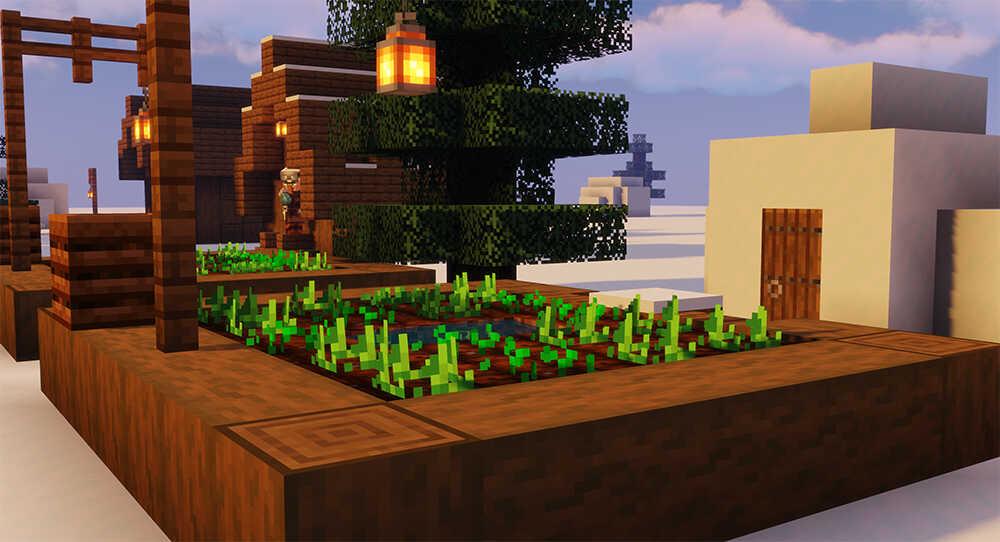 Minecraft 1.17 Speedrunning