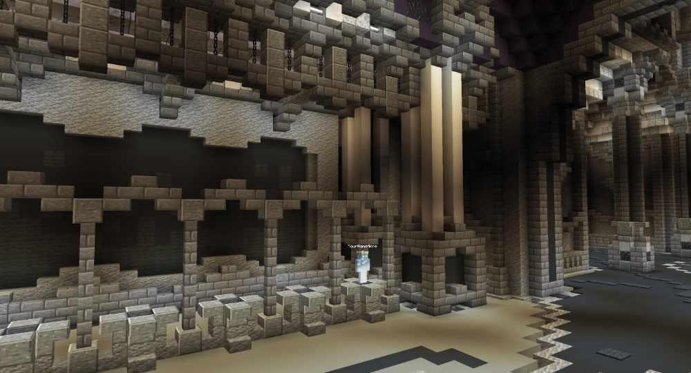 Minecraft Hall of Fame