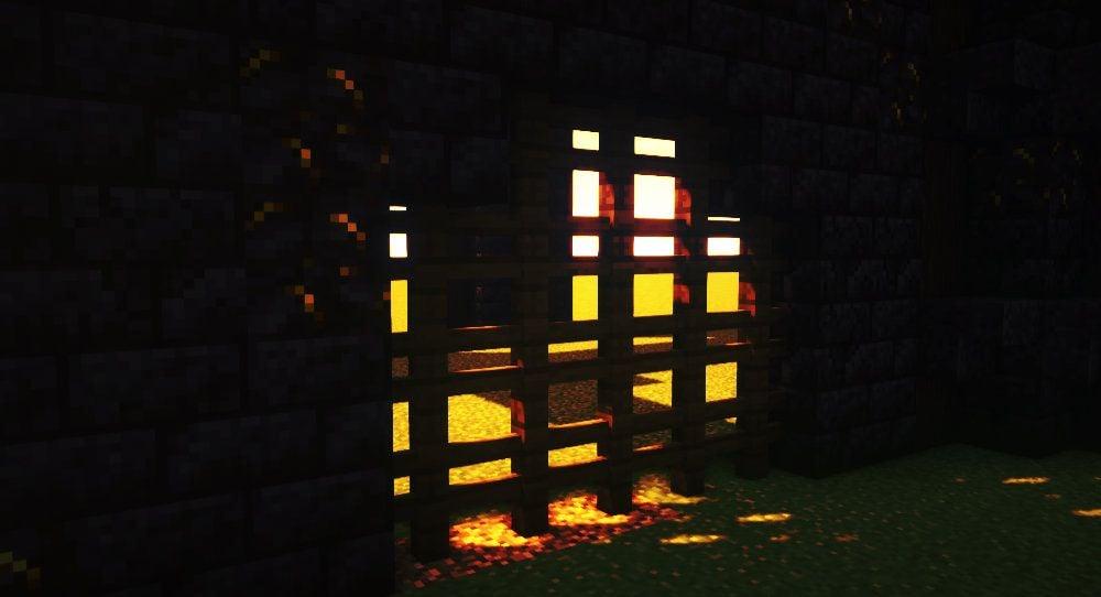Minecraft Creative: Castle In A Plot