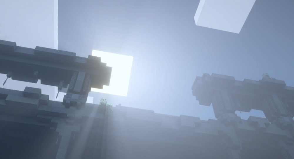 Minecraft Weather Sun